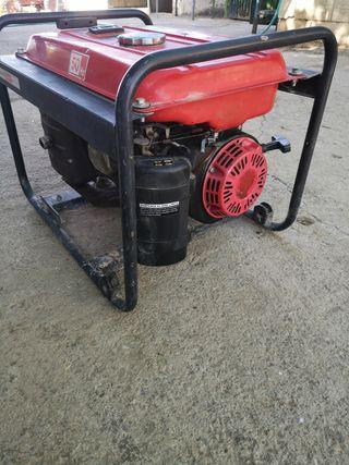 generador de luz 2500 w