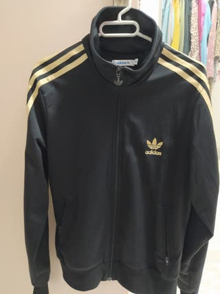 Chaqueta fina Adidas original