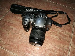 Cámara de fotos Canon Eos 5D