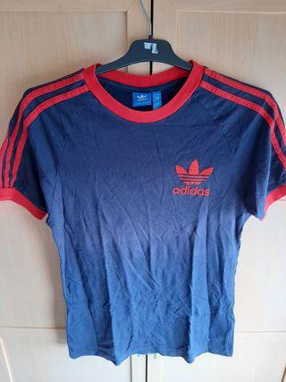 Vendo Camiseta Adidas