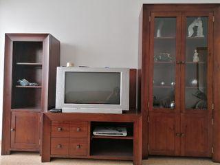 Mueble completo de salón