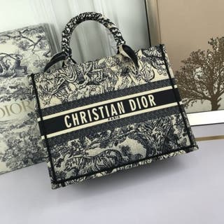 bolso Christian Dior