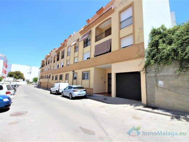 INMOMALAGA VENDE PISO 100% FINANCIAC-AL. EL GRANDE (Alhaurín el Grande, Málaga)
