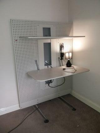 Vitra vintage designer desk . good condition