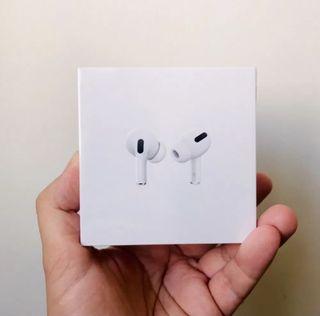 Apple Airpods Pro NUEVOS