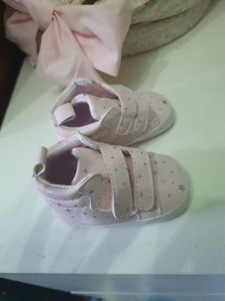 bota bebé