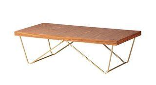 Mesa de centro Ikea Edición Limitada