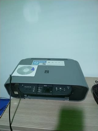 impresora Canon mp 160