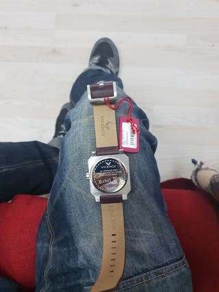 Reloj viceroy Rebel man