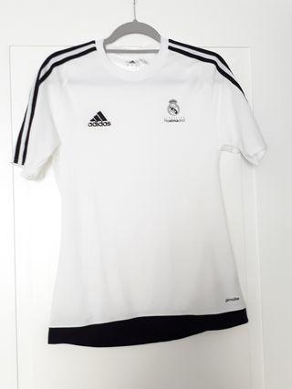 Camiseta Adidas Real Madrid S