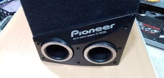 Subwoofer Pioneer TS-WX205 250W