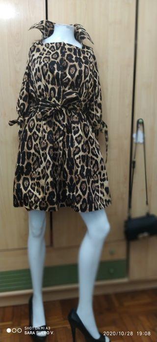 vestido Max Mara L