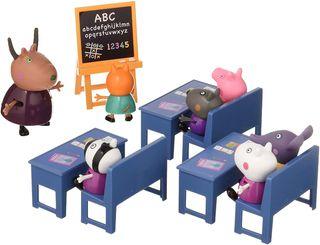 Colegio Peppa Pig
