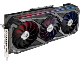 Asus ROG Strix GeForce RTX 3080 10G Gaming OC