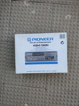 Radios Coche