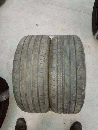 225/50r17 94w Pirelli cinturato p7 Runflat