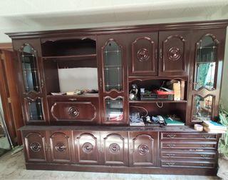 Mueble salon + mesa