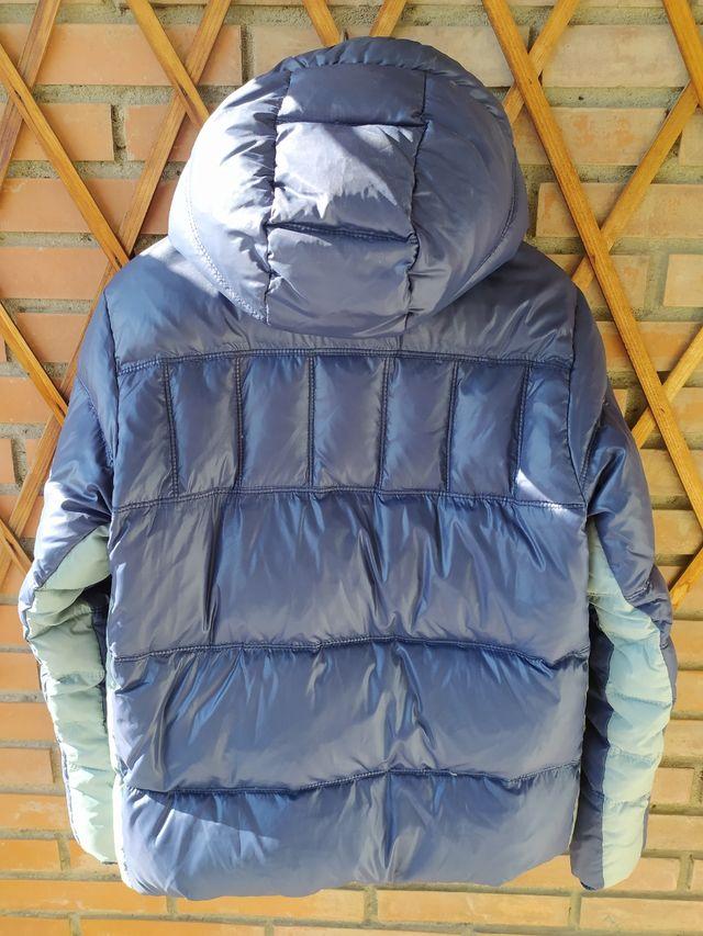 chaqueta plumas Diesel