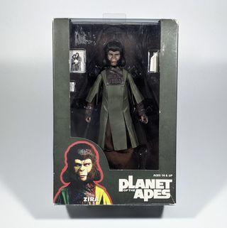 "NECA Planet Of The Apes Zira Figura 7"""