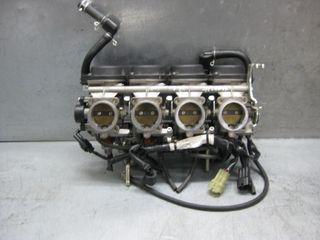 carburadores de yamaha yzf r1 de 02-03