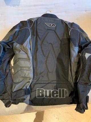 Chaqueta moto original Buell