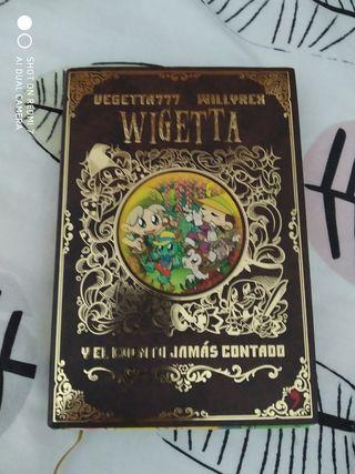 Wigetta y el cuento jamás contado