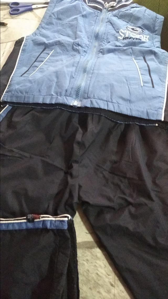 ropa niño 2e cada cosa