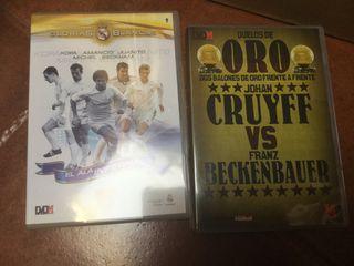 Fútbol DVD