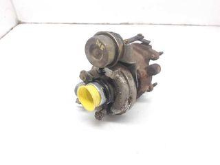 028145701Q Turbocompresor VOLKSWAGEN GOLF III