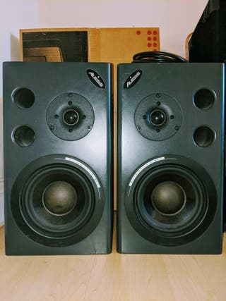 Alesis M1 Active MK2 (Pair) Studio Monitors