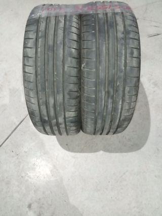 205/55r16 91w Dunlop sportbluresponse