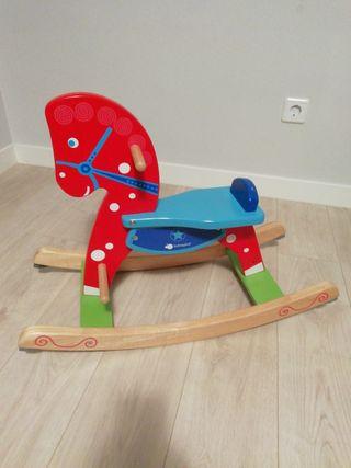 Caballito balancín Bamboleo Pony de Imaginarium