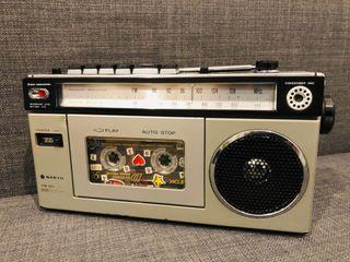 Mini Radio casette