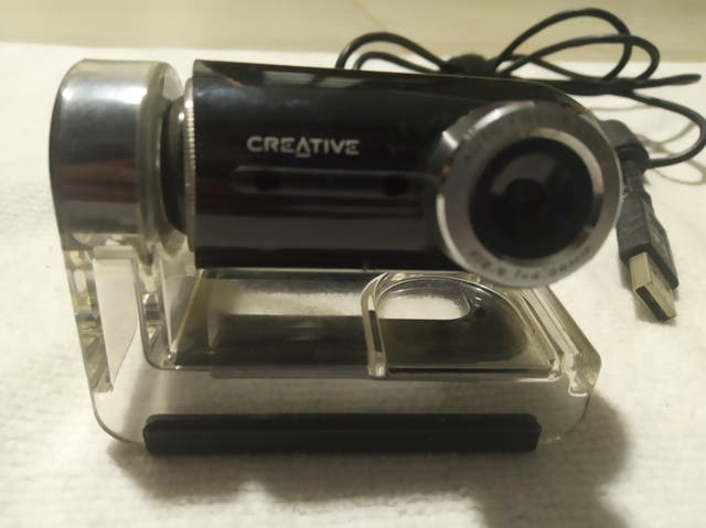 Creative Labs Live! Cam Optia Pro Webcam