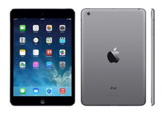 iPad mini y complementos