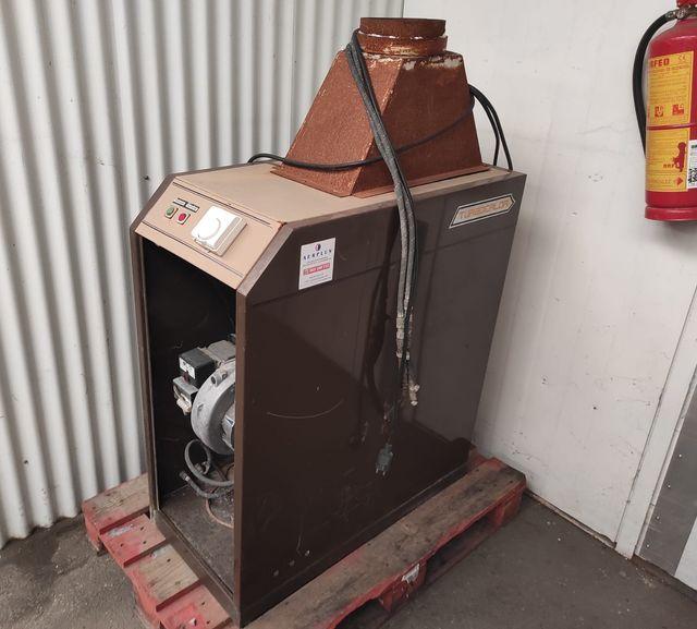 Calefactor de gasoil Turbocalor B-3 de 30.000 kcal