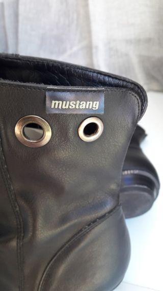 Botines mujer Mustang