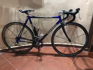 Bicicleta Massi carretera
