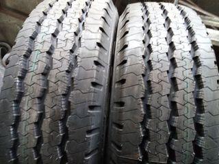 2 neumáticos 225/ 75 R16 C Goodyear nuevos