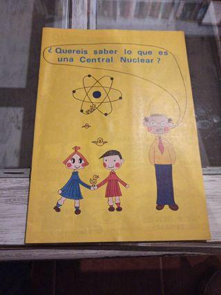 Revista Central nuclear de Valdecaballeros