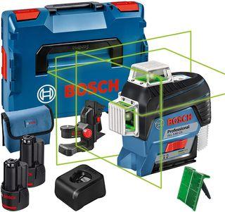 Bosch Professional 0601063T05 12V System