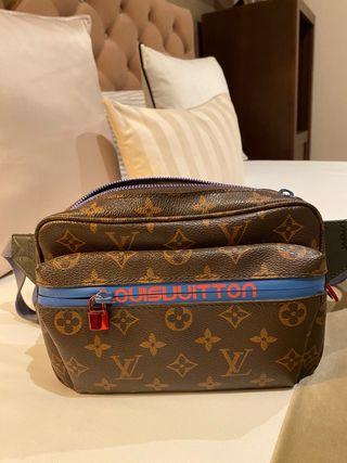 Louis Vuitton 18SS Messenger