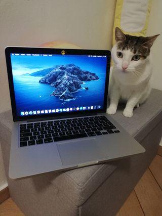 MacBook Pro (retina 13 pulgadas)