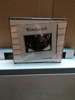 WOODSTOCK 12 AUGUST