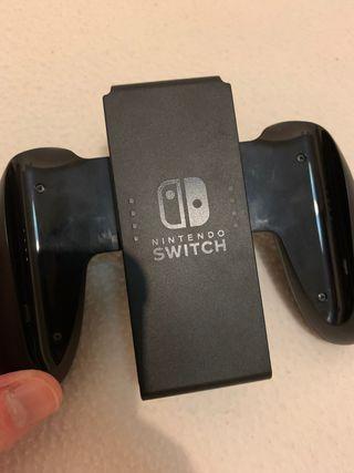 Nintendo Switch [Soporte Mandos Joy-Con]