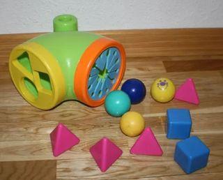 Juguete para bebé de más de 6 meses