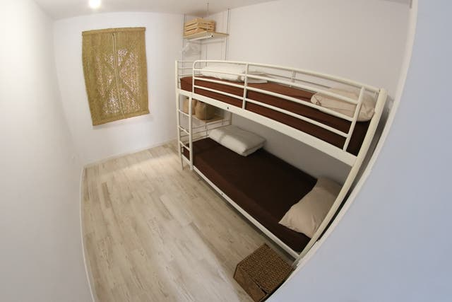 Casa en alquiler (Ojén, Málaga)