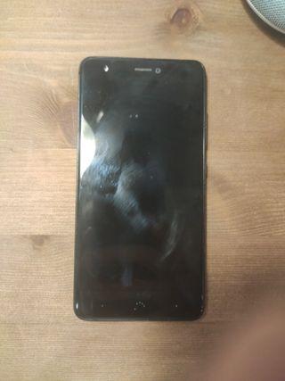 telefono/móvil bq Aquaris x pro