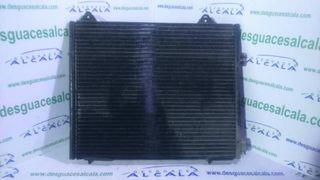 368018 Radiador aire acondicionado LAND ROVER