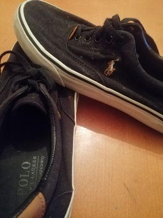 Zapatillas Ralph Lauren